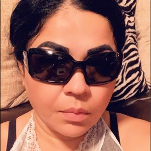 😎Chanel Mother of Pearl Sunglasses 😎